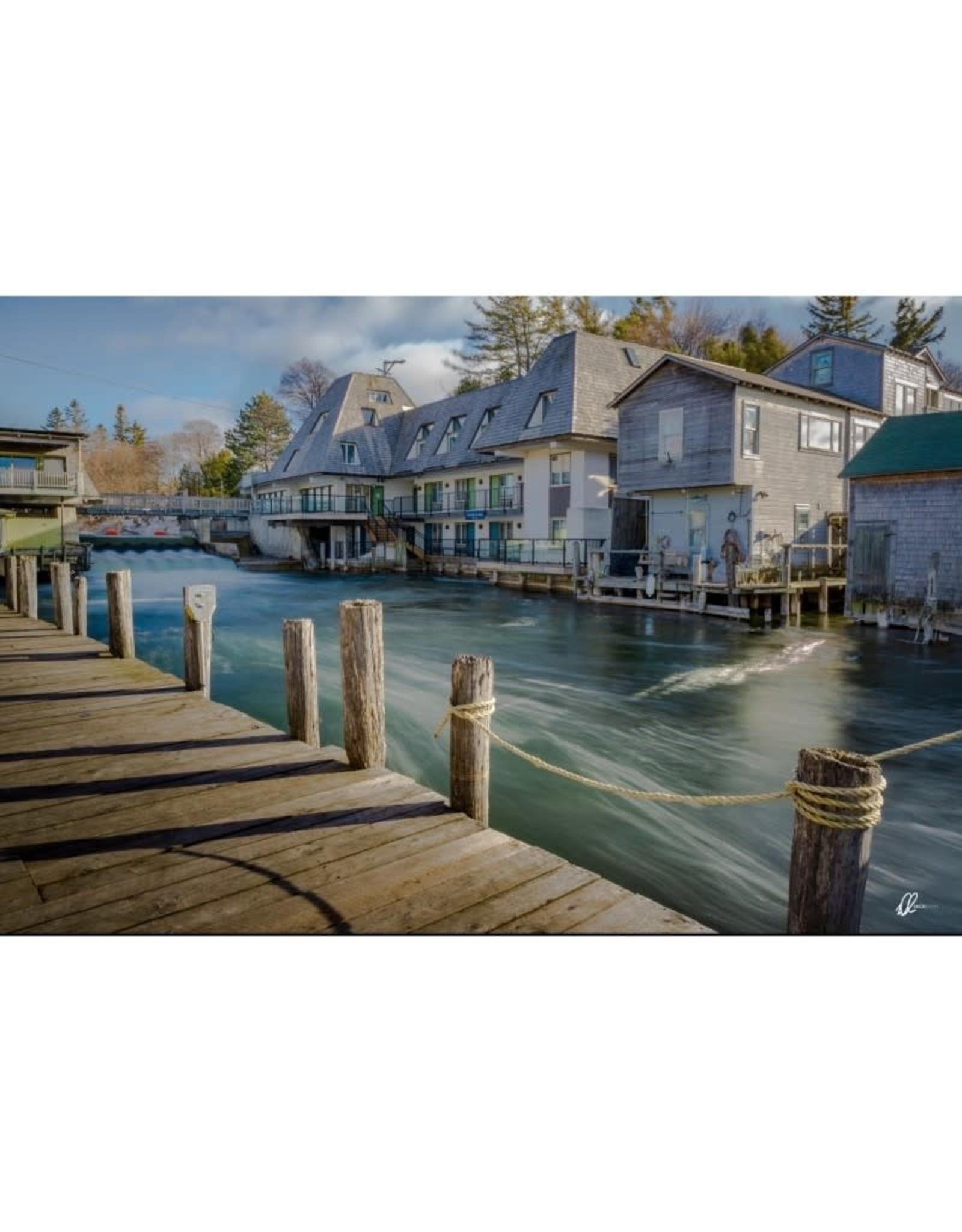 Nick Irwin Images Fishtown Leland