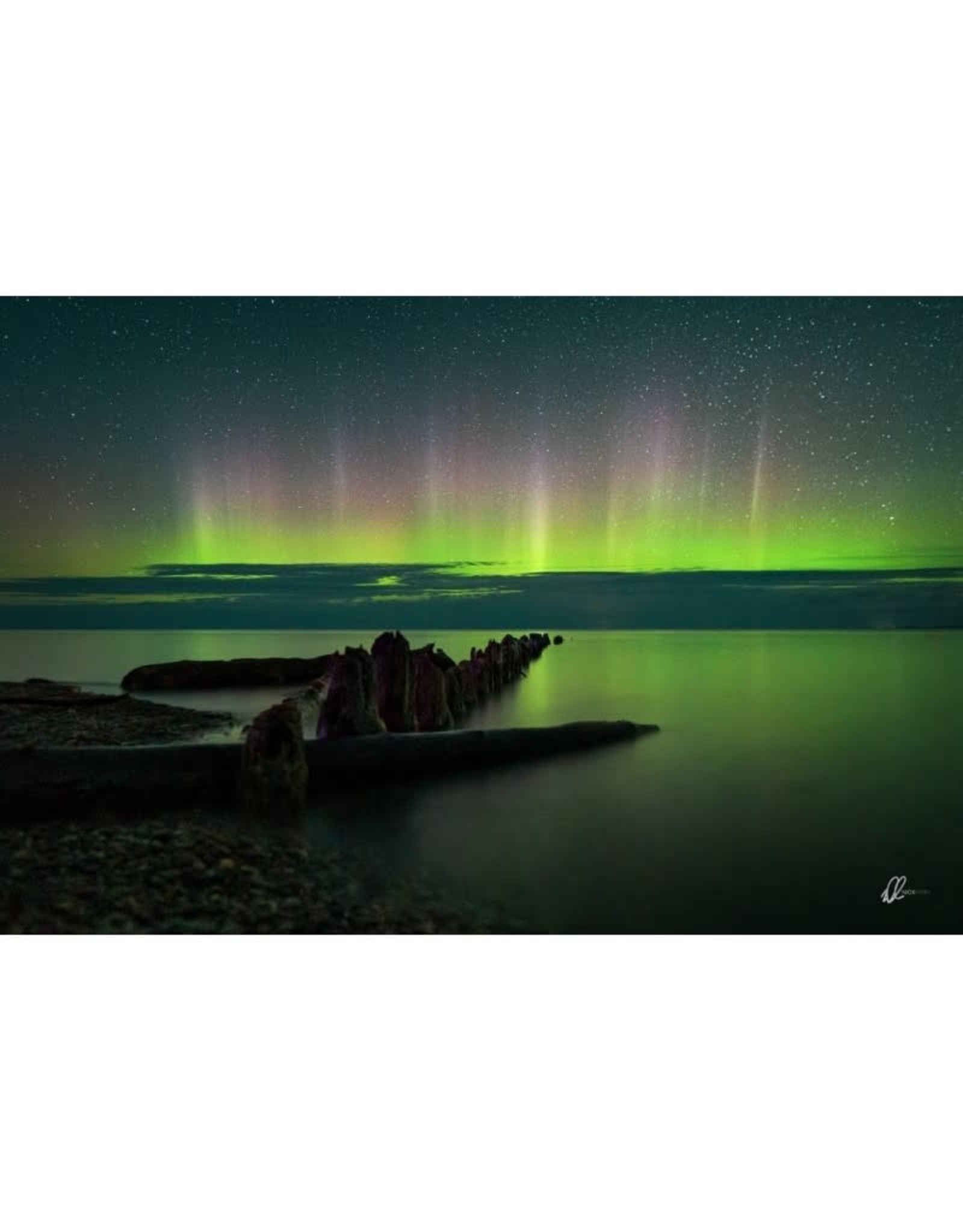 Nick Irwin Images Northern Lights