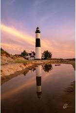Nick Irwin Images Big Sable Lighthouse
