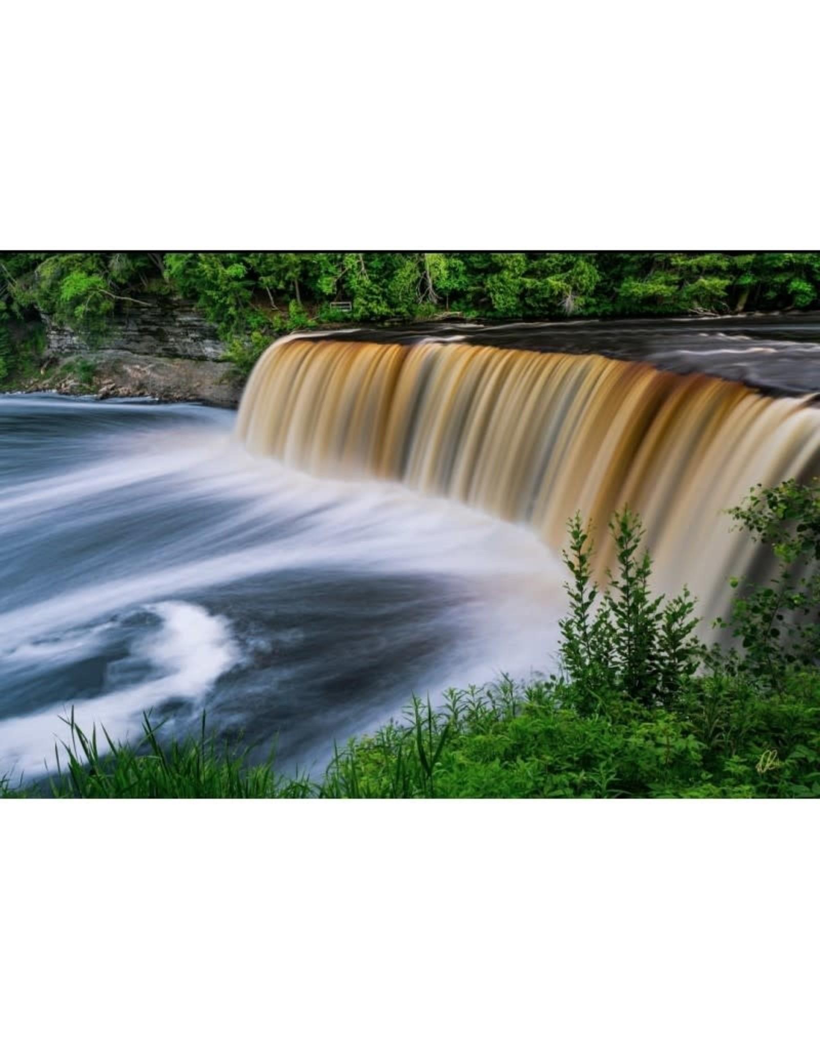 Nick Irwin Images Tahquamenon Falls