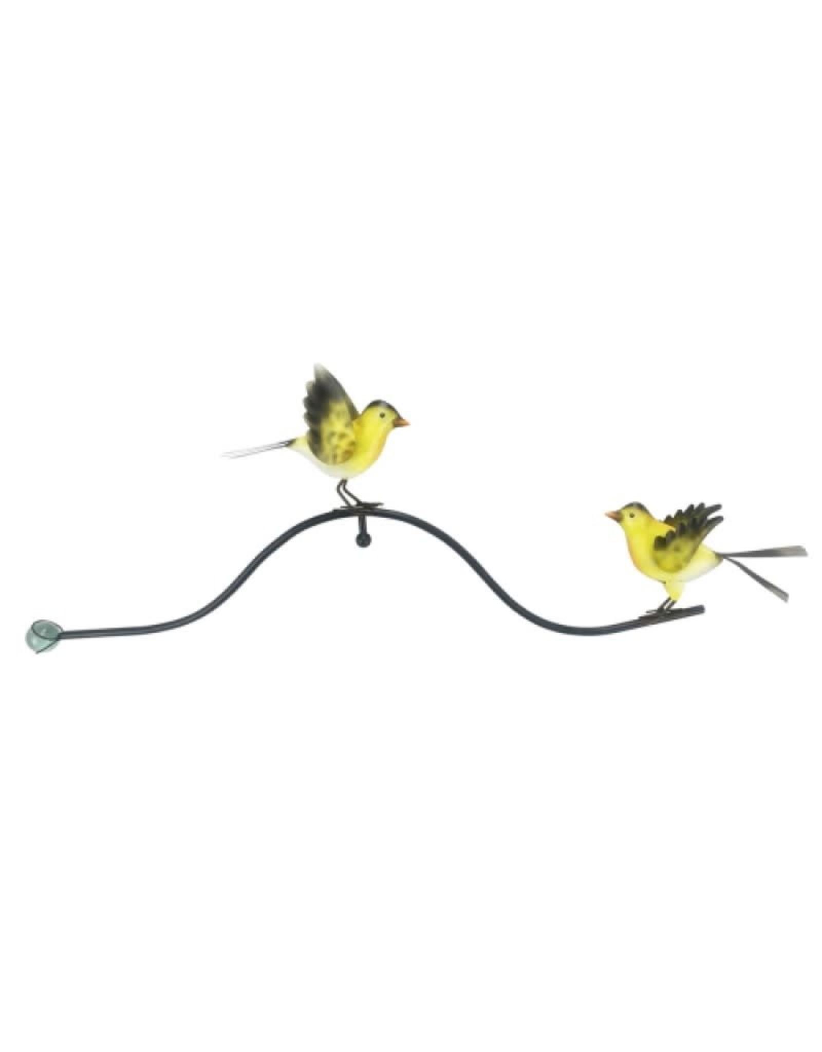 Balancer - Fluttering Finch