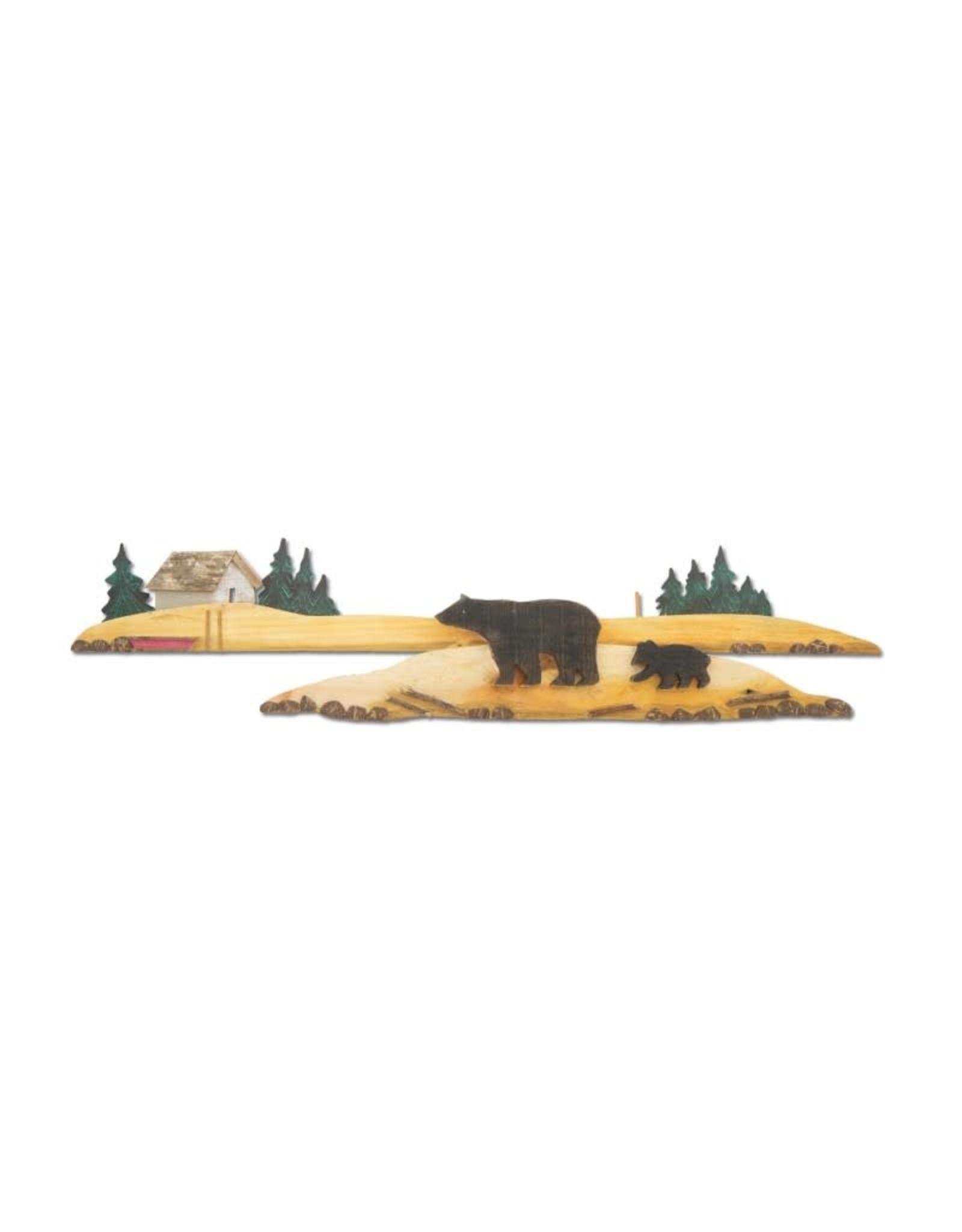 Bear Scene