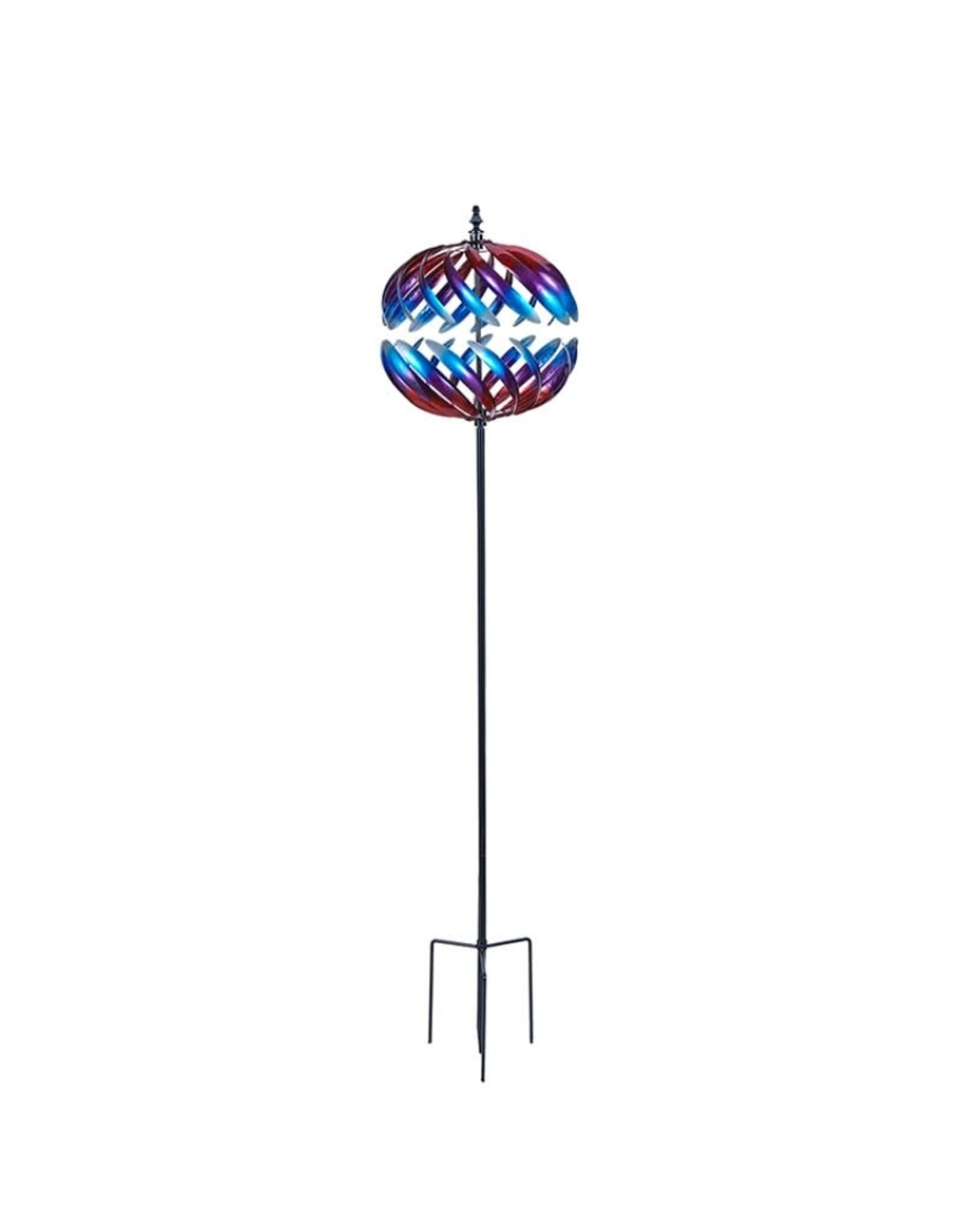 Rocket Pop Spinner Stake