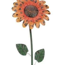 Rustic Flower Stake - Daisy 46''