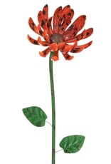 Rustic Flower Stake - Mum 46''