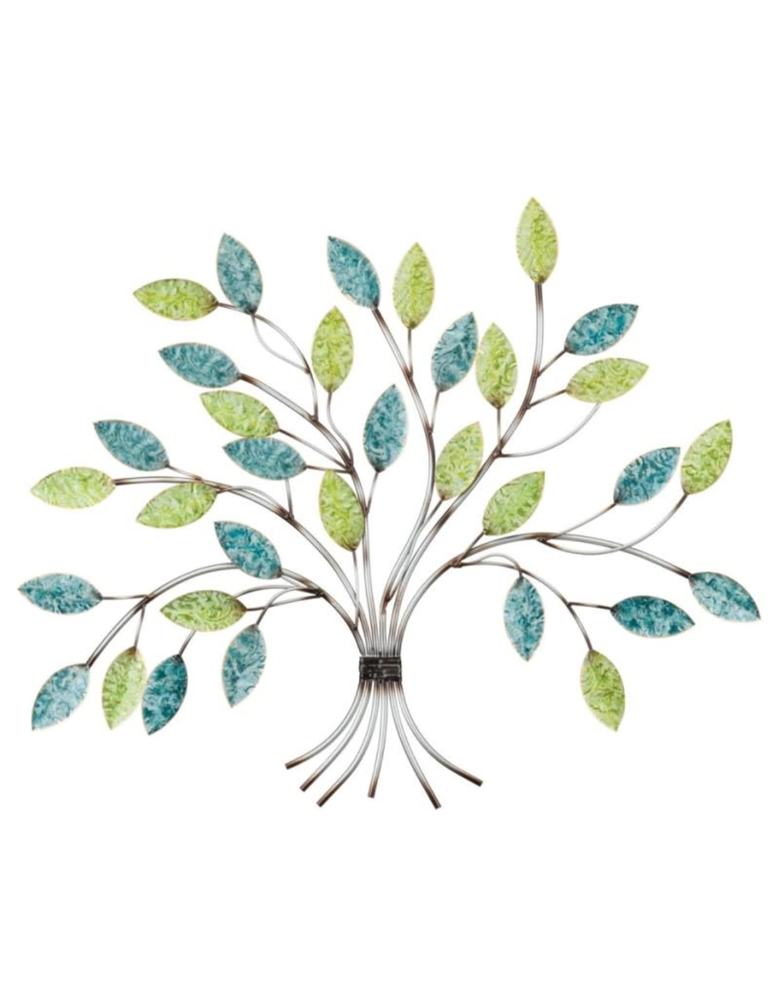 Spring Tree of Life Wall Decor