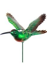 Windy Wing Stake - Hummingbird