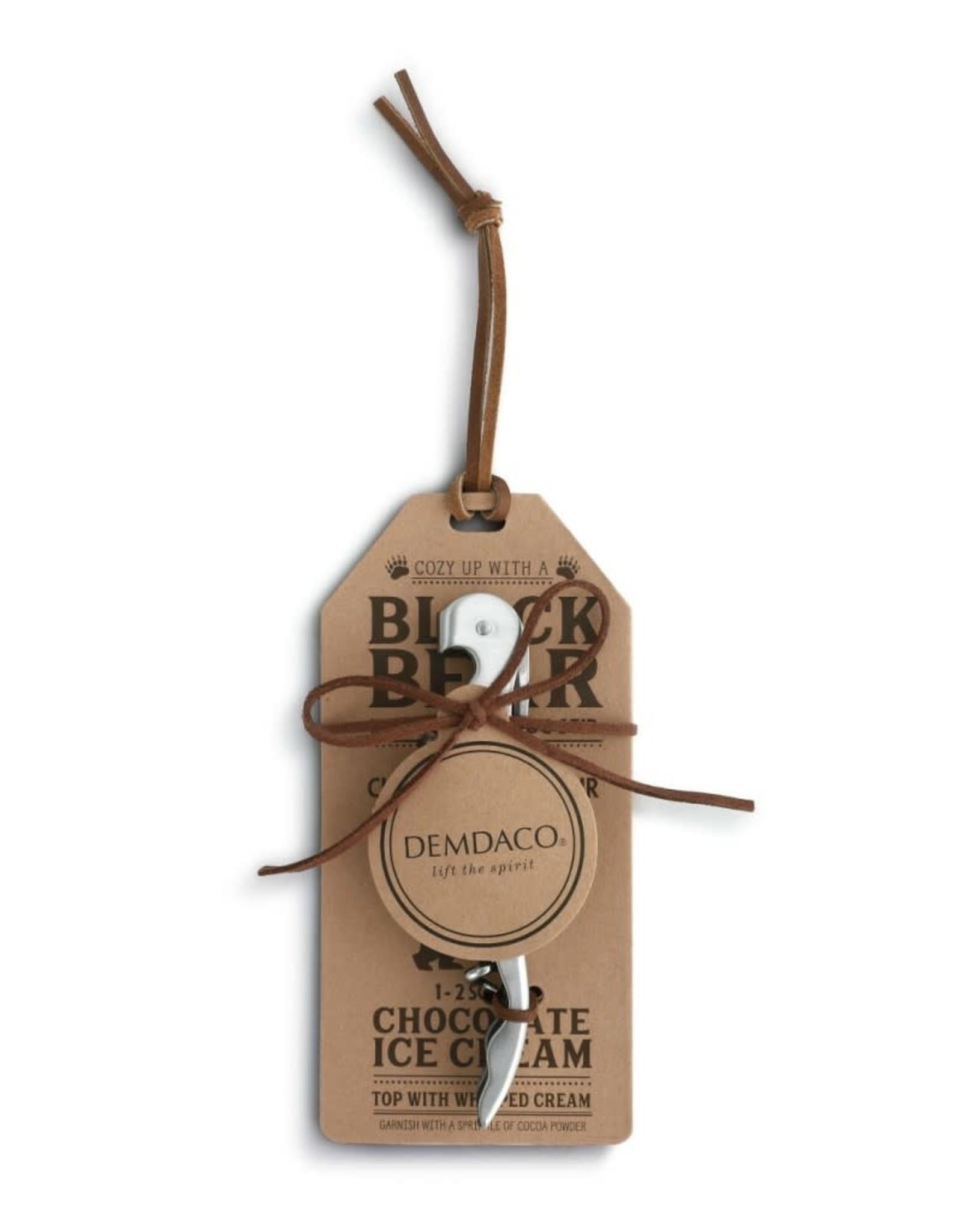 Wine Bottle Opener - Black Bear Multi Tool
