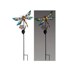 Solar Stake - Dragonfly