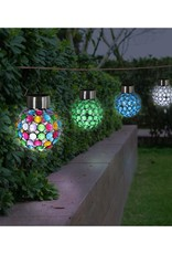 Solar Hanging Lights 4x6