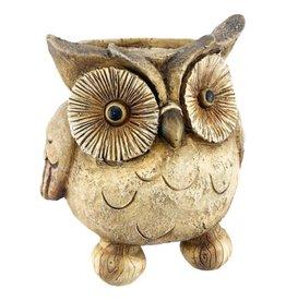 Planter - Owl