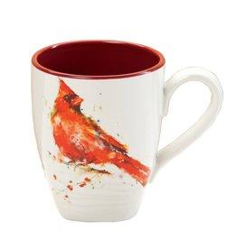 Dean Crouser Dean Crouser Mug - Cardinal