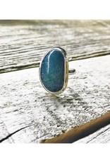 Ring - Leland Blue 8