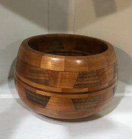 Handmade Bowl - Trapezoid