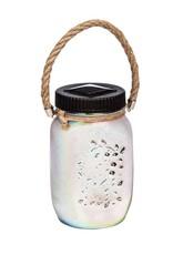 Solar Mason Jar