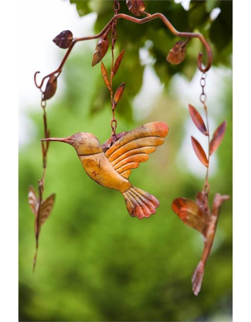 Hummingbird Mobile