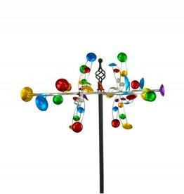 Zig Zag Kinetic Spinner