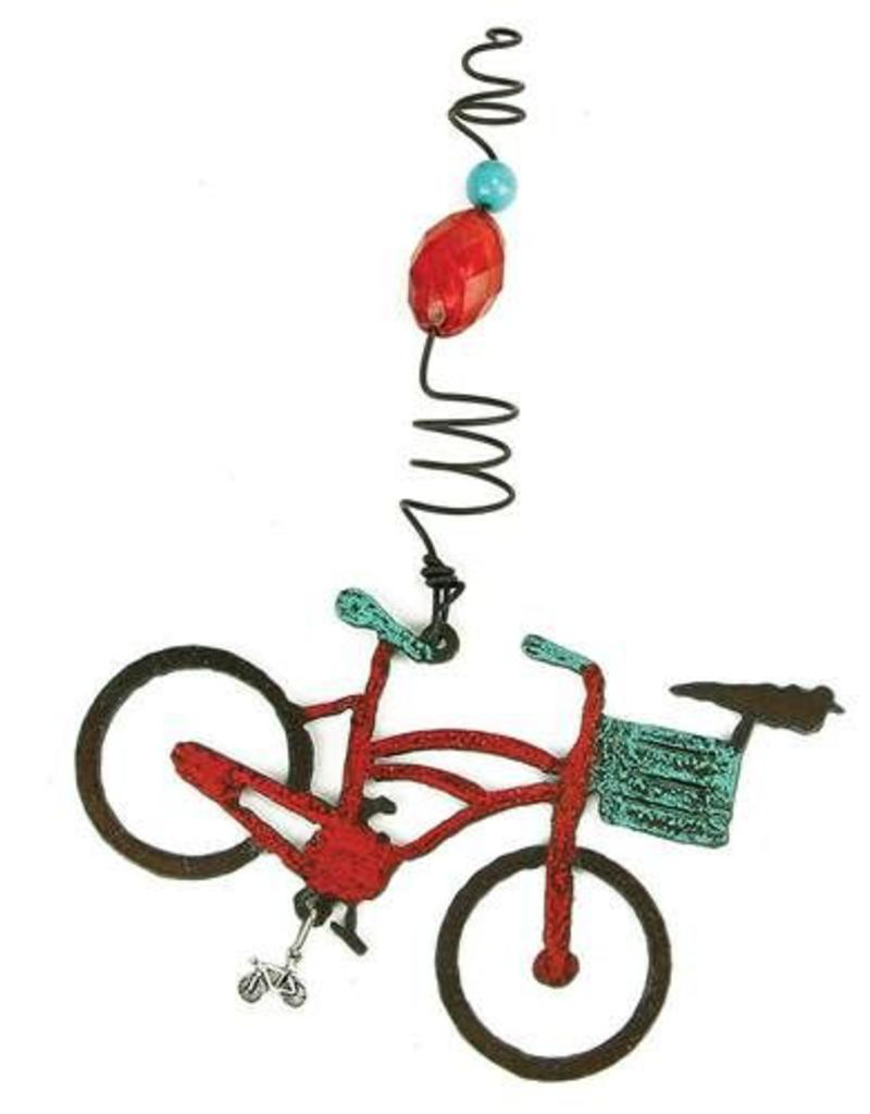 Bicycle Mobile