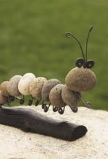 Stone Caterpillar Critter
