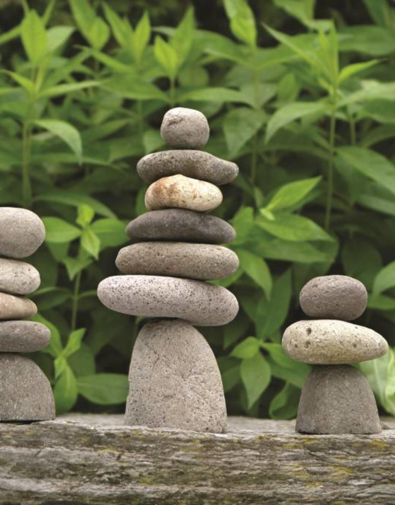Stone Art - 3 Stone Cairn