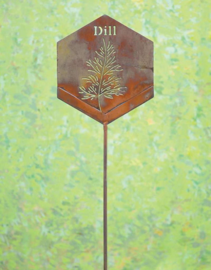 Dill Plant Stake