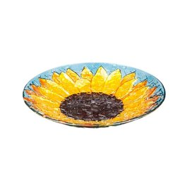 Bird Bath - Sunflower