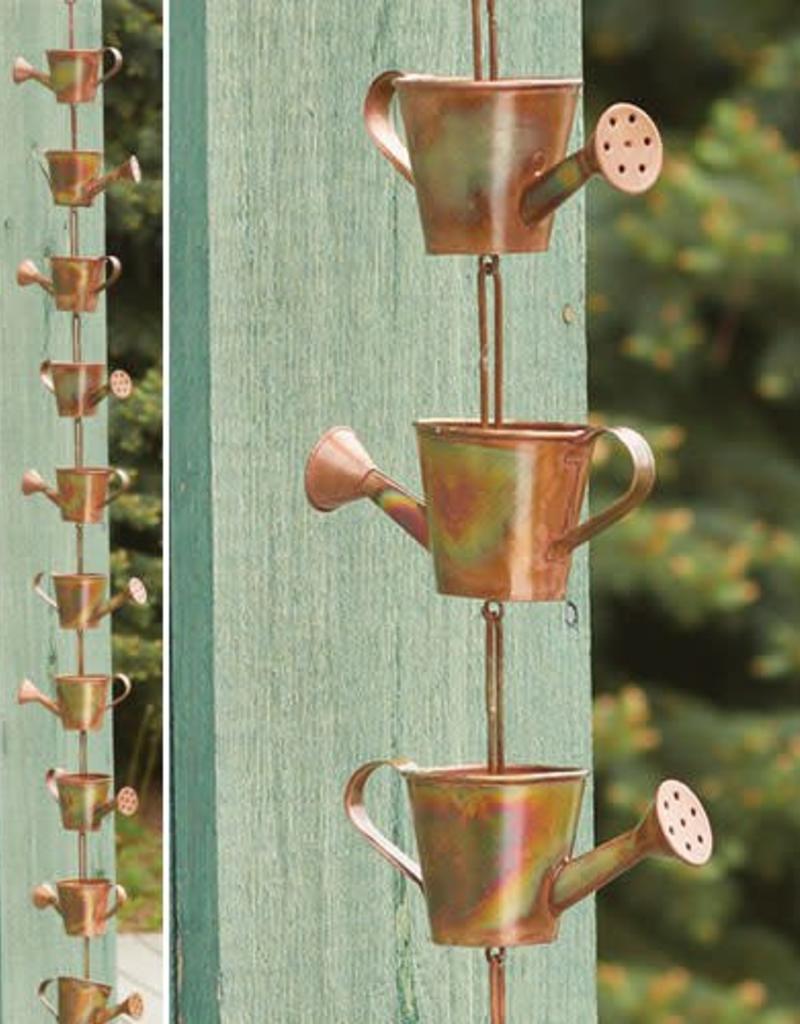 Rain Chain - Watering Can