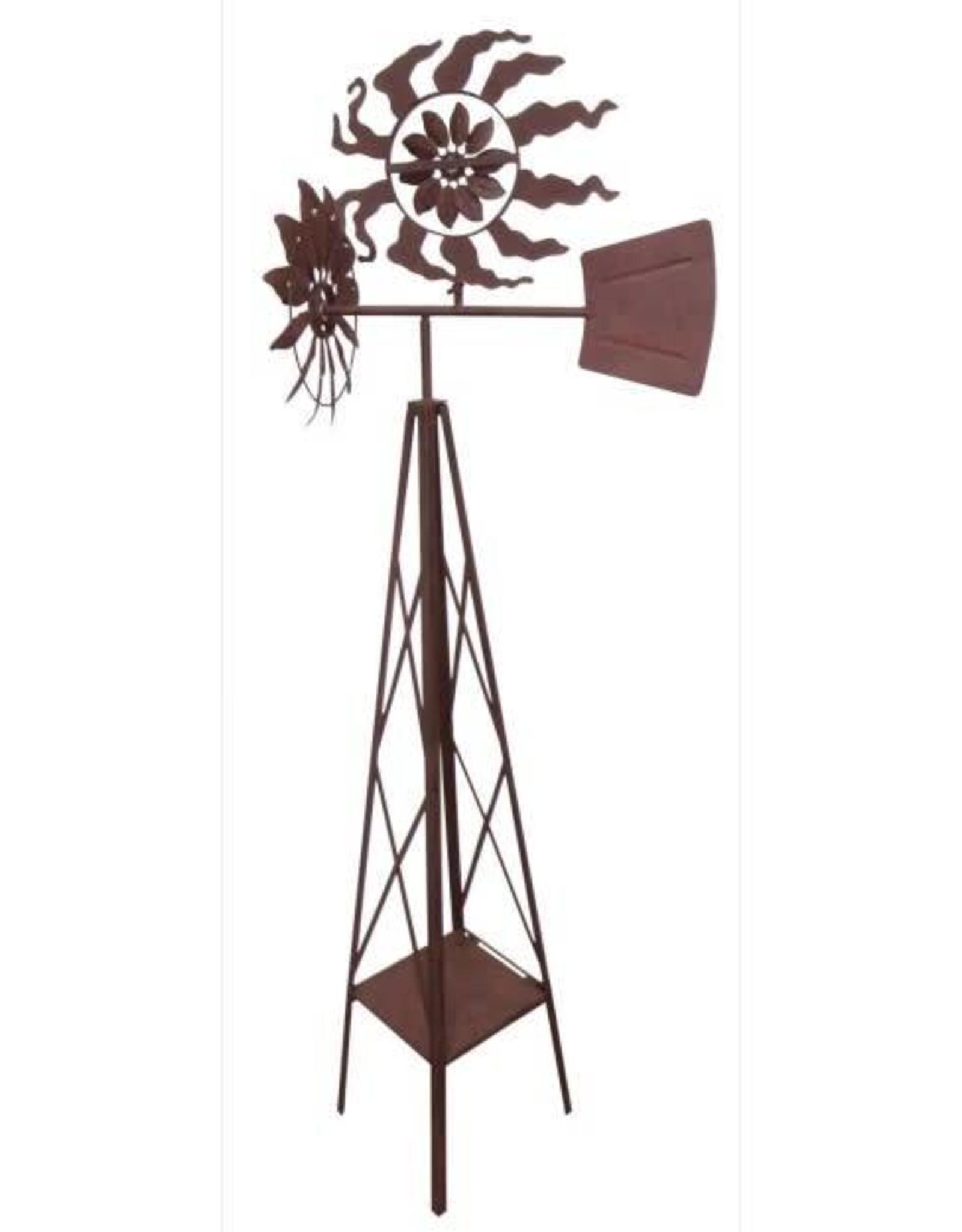 Sun Windmill