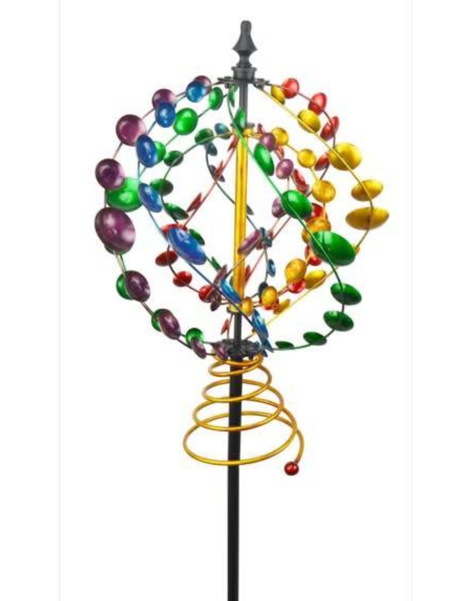 Sphere & Cork Spinner