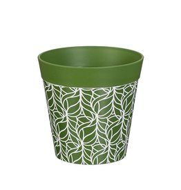 Planter Pot - Green Foiliage