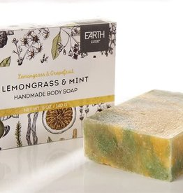 Lemongrass & Mint Body Soap