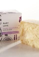 Baby Love Handmade Soap