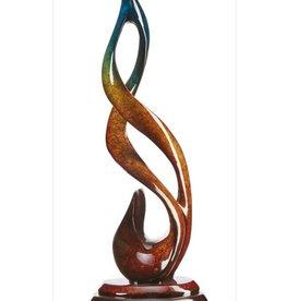 Jubilation-Music Sculpture