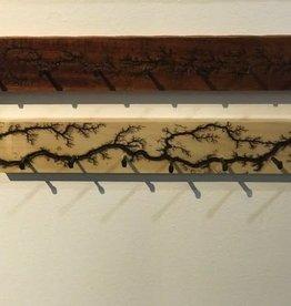 Fractal Art Fractal Key Hooks