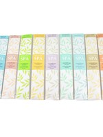 Assorted SPA Incense