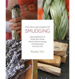 ULYS* The Healing Power of Smudging