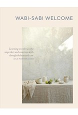 ARTI* Wabi-Sabi Welcome | Learning to Embrace the Imperfect and Entertain with Thoughtfulness and Ease