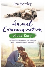 Animal Communication Made Easy | Strengthen Your Bond and Deepen Your Connection with Animals