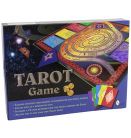 The Tarot Game