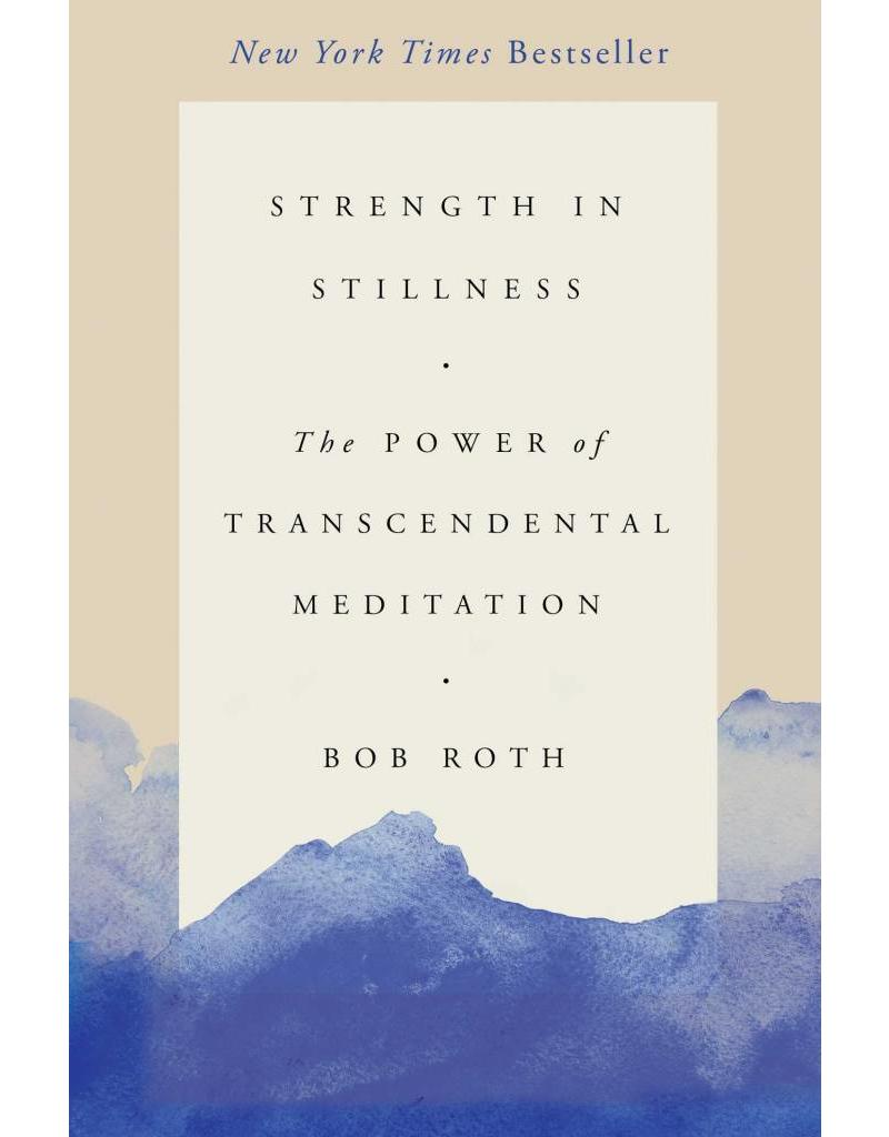 SIMO* Strength in Stillness | The Power of Transcendental Meditation