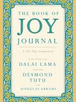 Book of Joy Journal