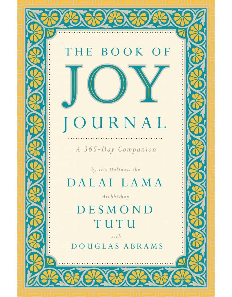 AVER* Book of Joy Journal | A 365-Day Companion