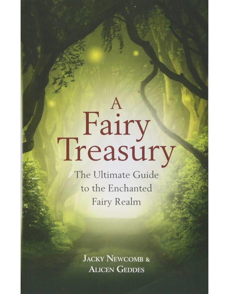 A Fairy Treasury | The Ultimate Guide to the Enchanted Fairy Realm