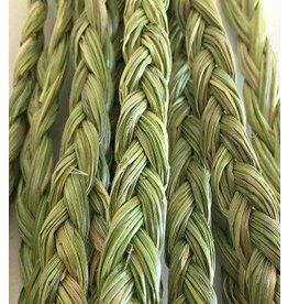 "Sweetgrass Braid 10"""