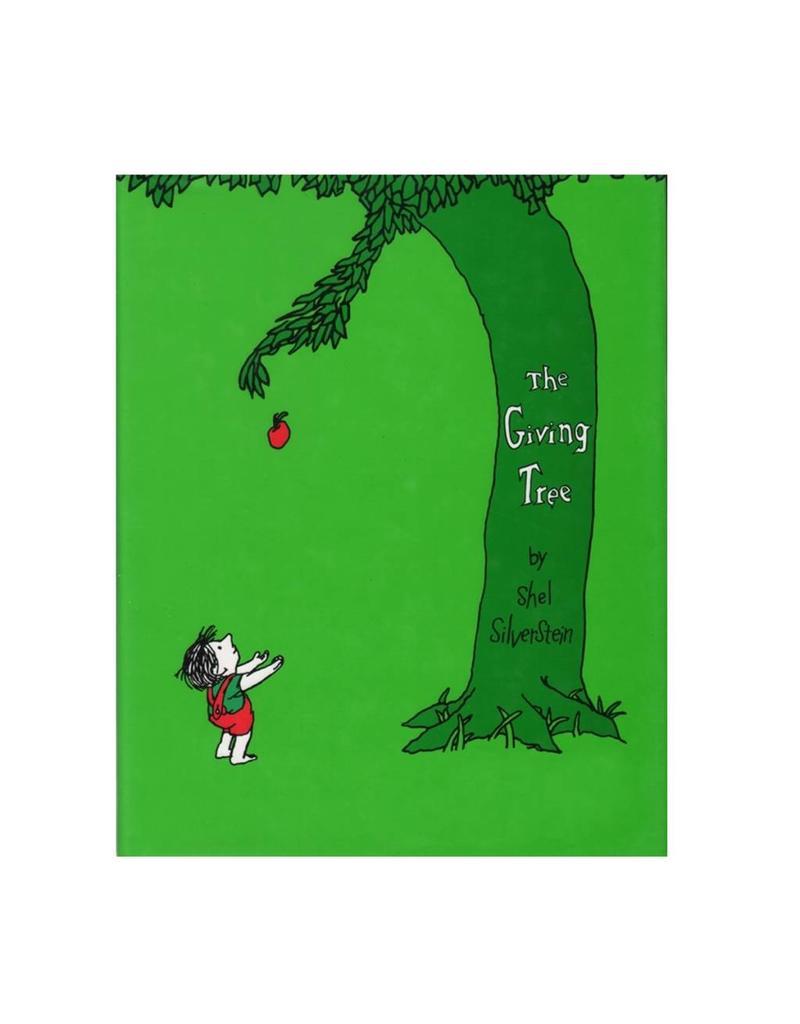 HARPL The Giving Tree