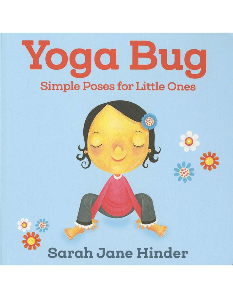 SOUN* Yoga Bug | Simple Poses for Little Ones