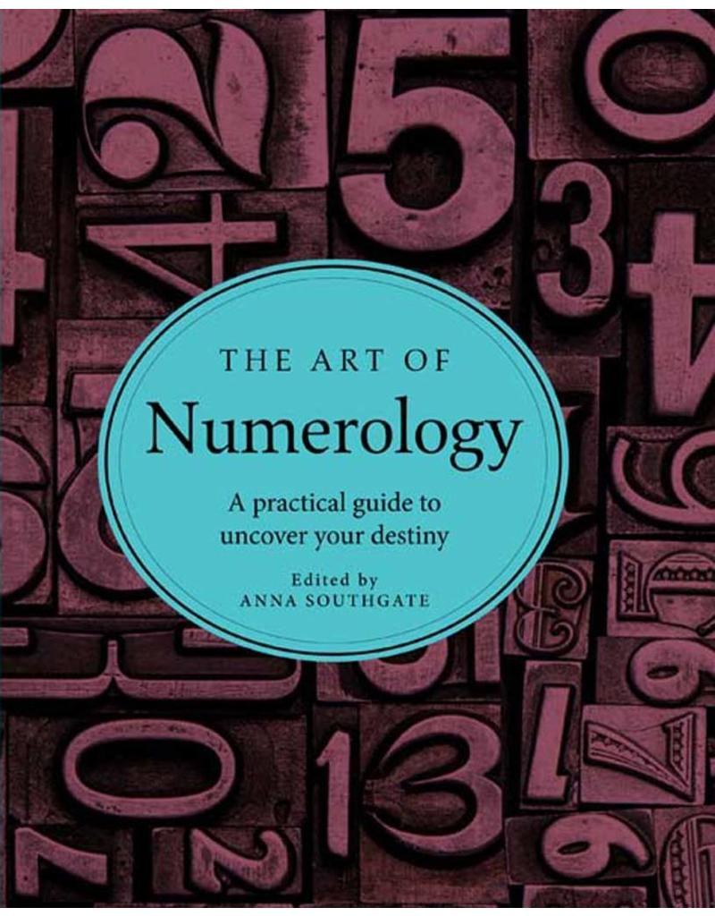 Art of Numerology | A Practical Guide to Uncover Your Destiny