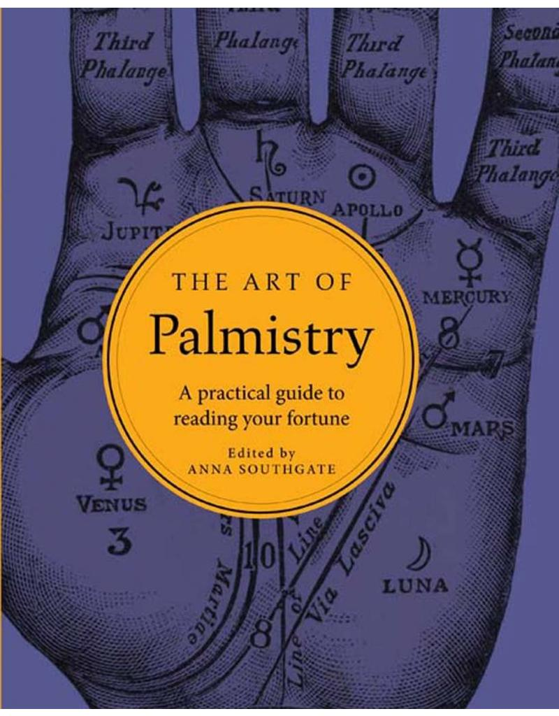 Art of Palmistry | A Practical Guide to Reading Your Fortune