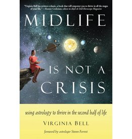 WEISR Midlife Is Not A Crisis