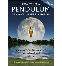 WEIS* How to Use a Pendulum for Dowsing and Divination